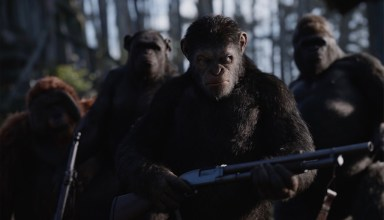 Andy Serkis stars in 20th Century Fox's WAR FOR THE PLANET OF THE APES