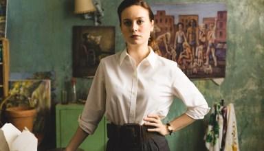 Brie Larson stars in Lionsgate Films' THE GLASS CASTLE