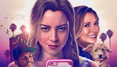 Poster for Neon's INGRID GOES WEST