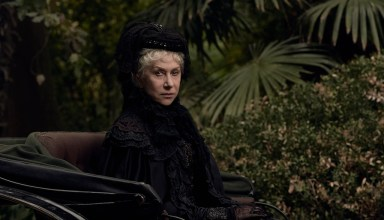 Helen Mirren stars in CBS Films' WINCHESTER: THE HOUSE THAT GHOSTS BUILT