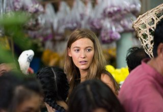 Blake Lively stars in Open Road Films' ALL I SEE IS YOU