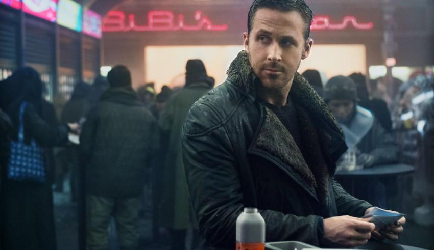 Ryan Gosling stars in Warner Bros. Pictures' BLADE RUNNER 2049