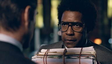 Denzel Washington stars in Sony Pictures' ROMAN J. ISRAEL, ESQ.
