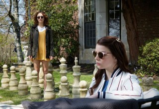 Olivia Cooke and Anya Taylor-Joy star in Focus Features' THOROUGHBREDS