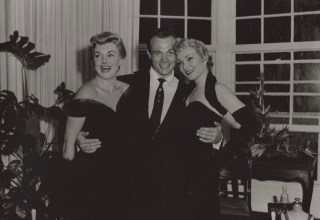 Greenwich Entertainment's SCOTTY AND THE SECRET HISTORY OF HOLLYWOOD