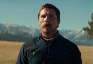 Christian Bale stars in Entertainment Studios' HOSTILES