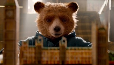 Image from Warner Bros. Pictures' PADDINGTON 2