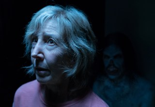 Lin Shaye stars in Universal Pictures' INSIDIOUS: THE LAST KEY