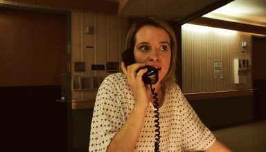 Claire Foy stars in Bleecker Street's UNSANE