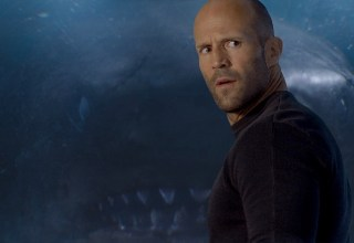 Jason Statham stars in Warner Bros. Pictures' THE MEG