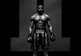 Poster image of CREED II