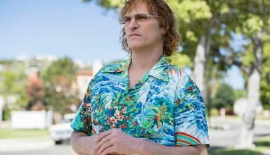 Joaquin Phoenix star in Amazon Studios' DON'T WORRY, HE WON'T GET FAR ON FOOT