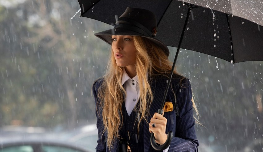 Blake Lively stars in Lionsgate Films' A SIMPLE FAVOR