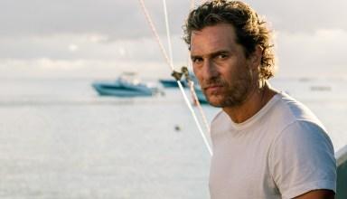 Matthew McConaughey stars in Aviron Pictures' SERENITY
