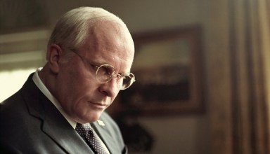 Christian Bale stars in Annapurna Pictures' VICE