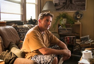 Steve Carell stars in Universal Pictures' WELCOME TO MARWEN