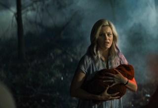 Elizabeth Banks stars in Sony Pictures' BRIGHTBURN