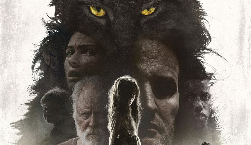 Poster image of Paramount Pictures' PET SEMATARY