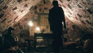 AJ Bowen stars in IFC Midnight's I TRAPPED THE DEVIL