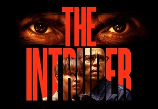 Poster image Screen Gems' THE INTRUDER