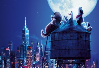 Poster image of Universal Pictures' THE SECRET LIFE OF PETS 2