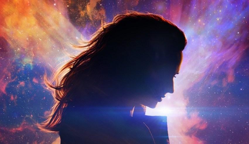 Poster image of 20th Century Fox's DARK PHOENIX