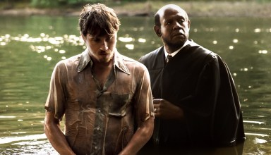 Garrett Hedlund and Forest Whitaker star in 101 Studios' BURDEN