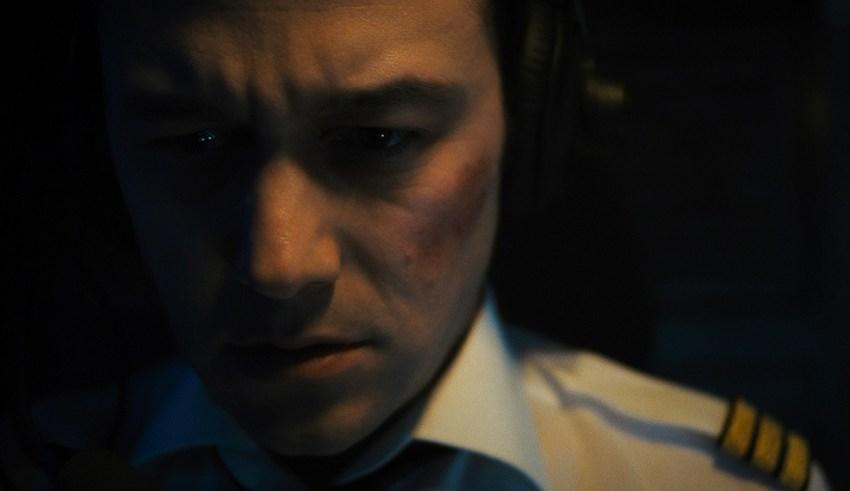 Joseph Gordon-Levitt stars in Amazon Studios' 7500