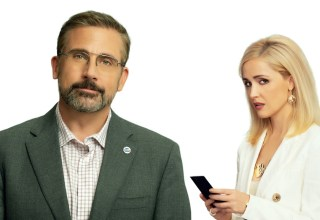 Steve Carell and Rose Byrne star in Focus Features' IRRESISTIBLE
