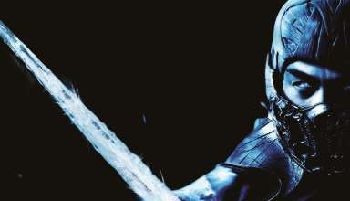 Joe Taslim as Sub-Zero in Warner Bros. Pictures' MORTAL KOMBAT