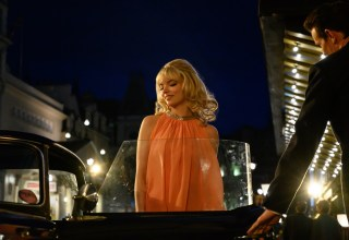 Anya Taylor-Joy stars in Focus Features' LAST NIGHT IN SOHO