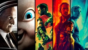 EP  25 | PETE'S DRAGON, THE LIGHT BETWEEN OCEANS, SAUSAGE