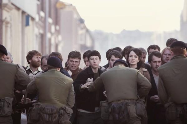'71 de Yann Demange 4