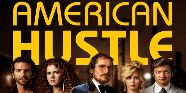 American Hustle - L'apparenza Inganna streaming ita film completo