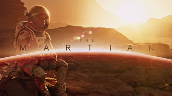 The_martian