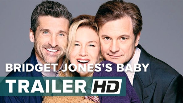 Bridget Jones's baby_trailer