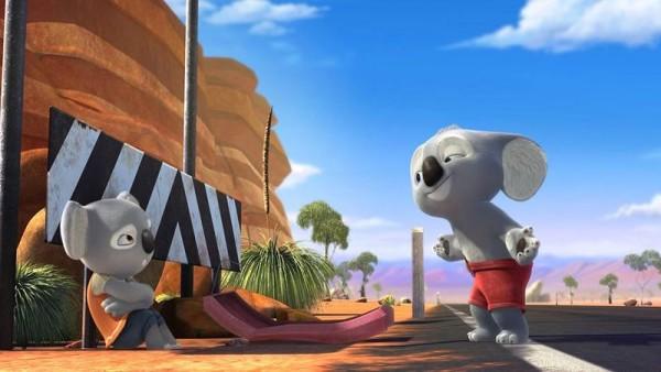 billy il koala _2
