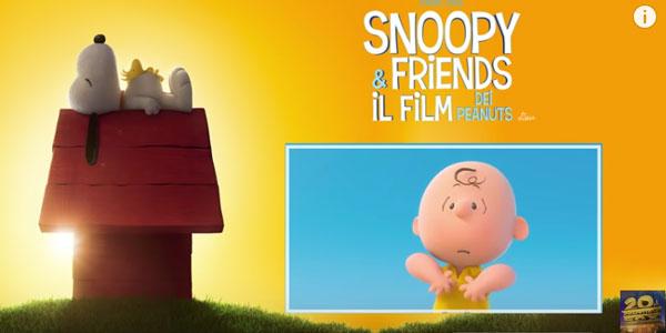 snoopy-e-friends