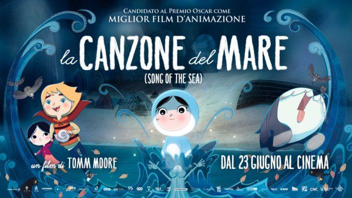 Risultato immagine per la canzone del mare film