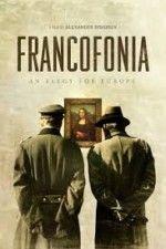 francofonia-poster