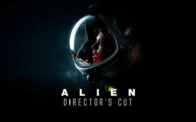 Risultato immagini per alien director's cut