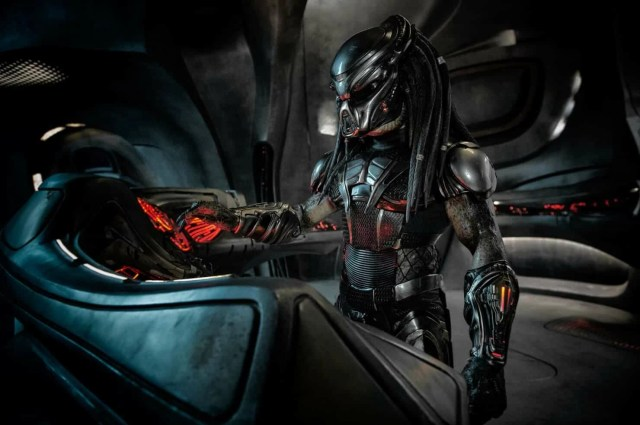 the predator cinematographe.it