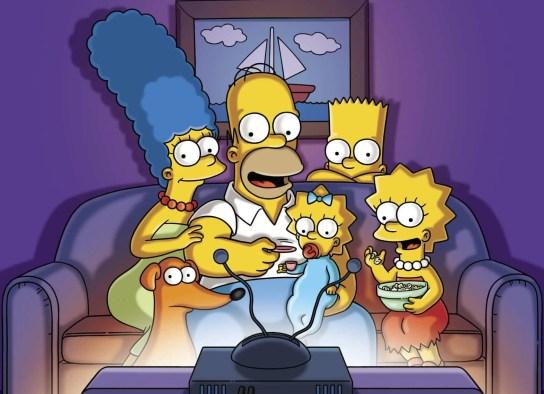 Fox Simpson Domination: arriva il canale dedicato ai Simpson