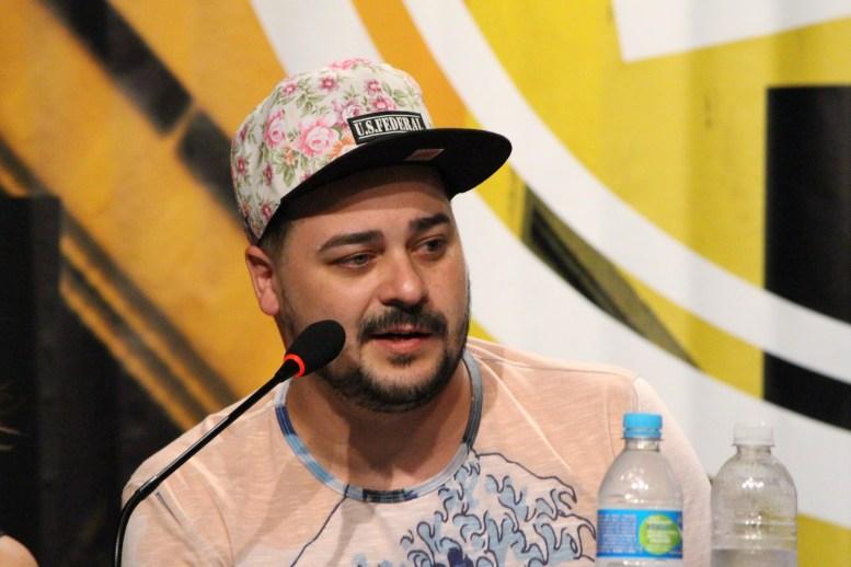 Leo Pyrata, diretor