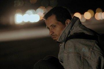 """""""Arábia"""" (2017)"""