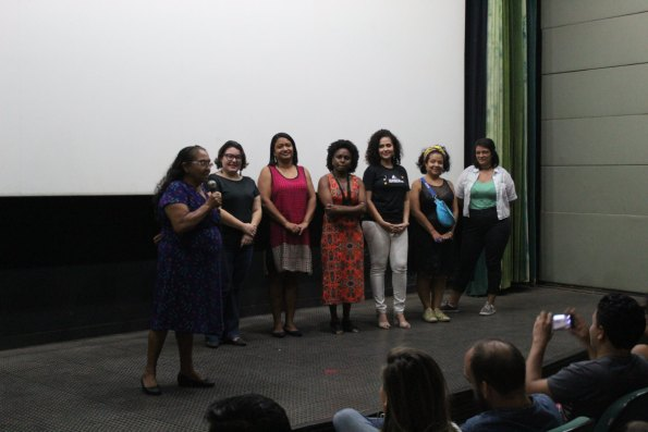 """Lançamento de """"Mulheres que Transformam a Ilha"""" - Foto: Pedro Tobias"""