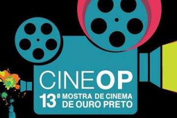 13ª CineOP - Mostra de Cinema de Ouro Preto