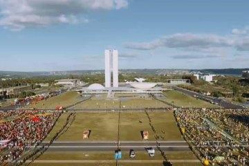 """""""O Processo"""" (2018) - Foto: Vitrine Filmes/Divulgação"""