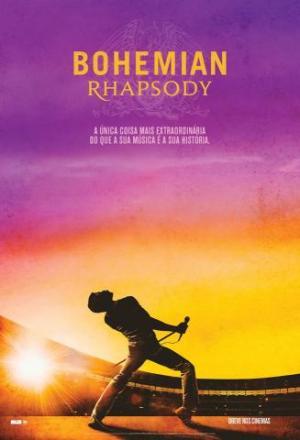 """Bohemian ""Rhapsody"" (2018) - Foto: Divulgação"