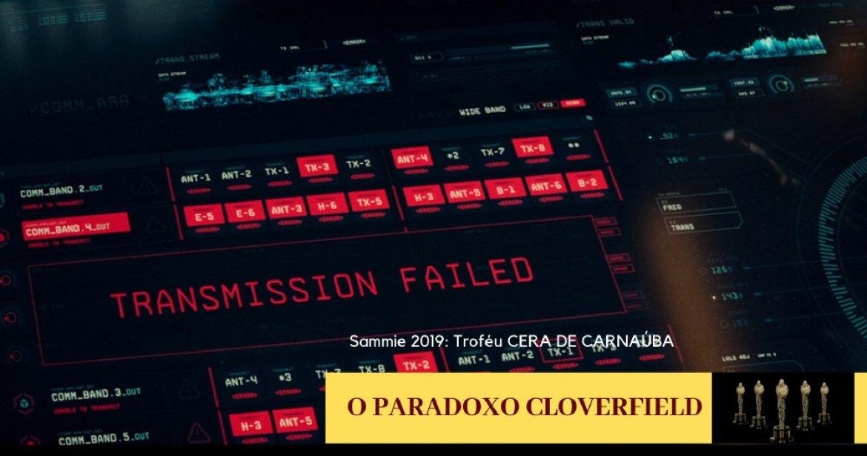 Sammie 2019: Troféu Cera de Carnaúba
